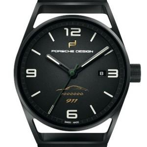 Immagine orologio Porsche Design modello 1919 Datetimer Eternity One Millionth Limited Edition