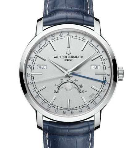 Orologio Vacheron Constantin Traditionnelle Complete Calendar Collection Excellence Platine #37498