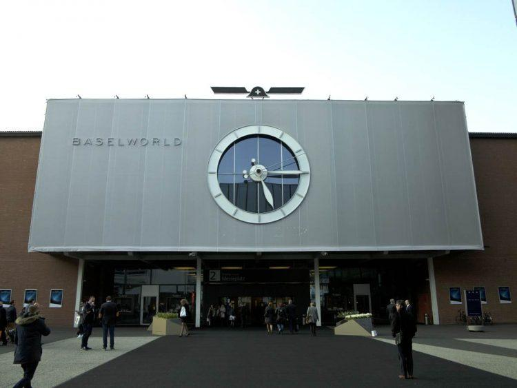Baselworld 2018 immagine
