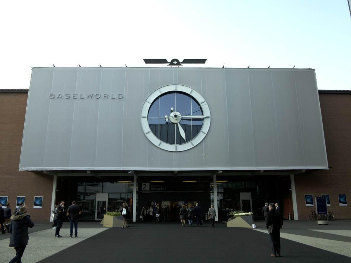 Baselworld 2019  Cosa bisogna sapere sul Salone di Basilea 2019 9ce43b59bf2