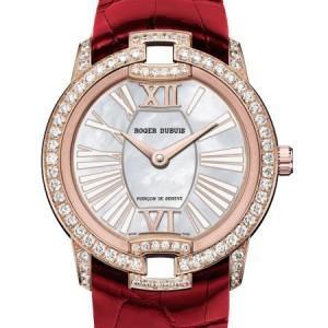 Immagine orologio Roger Dubuis modello Velvet Essential