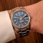 Sky-Dweller acciaio – Il Rolex da comprare oggi!