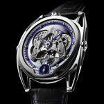De Bethune DB28 Steel Wheels – Magiche Trasparenze!
