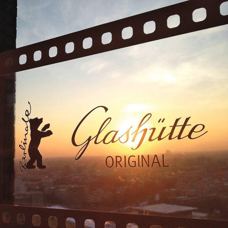 Berlinale 2018 Glashütte Original