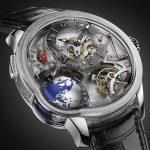 Greubel Forsey GMT Earth – Oltre I Limiti del Tempo!