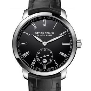 Immagine orologio Ulysse Nardin modello Classico Manufacture Grand Feu