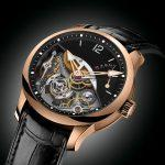 Greubel Forsey Double Balancier 2018 Grand Feu