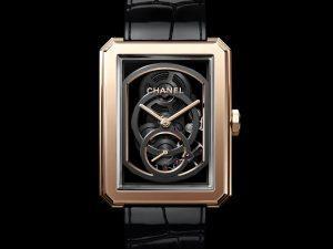Chanel BOY·FRIEND Scheletrato Calibro 3