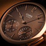 Czapek & Cie a Basel 2018 con gli orologi Quai des Bergues Guilloché