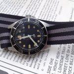 Precista Royal Navy Diver Re-Edition PRS-82