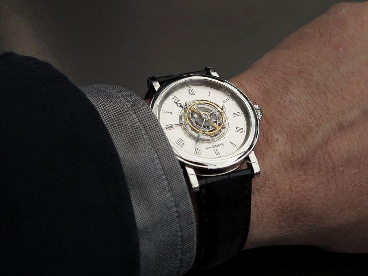 orologeria di lusso Baselworld