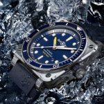 Bell & Ross BR03-92 Diver: Nuova Collezione
