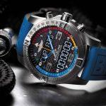 """Breitling Exospace B55 Yachting: """"Tradizioni Connesse"""""""