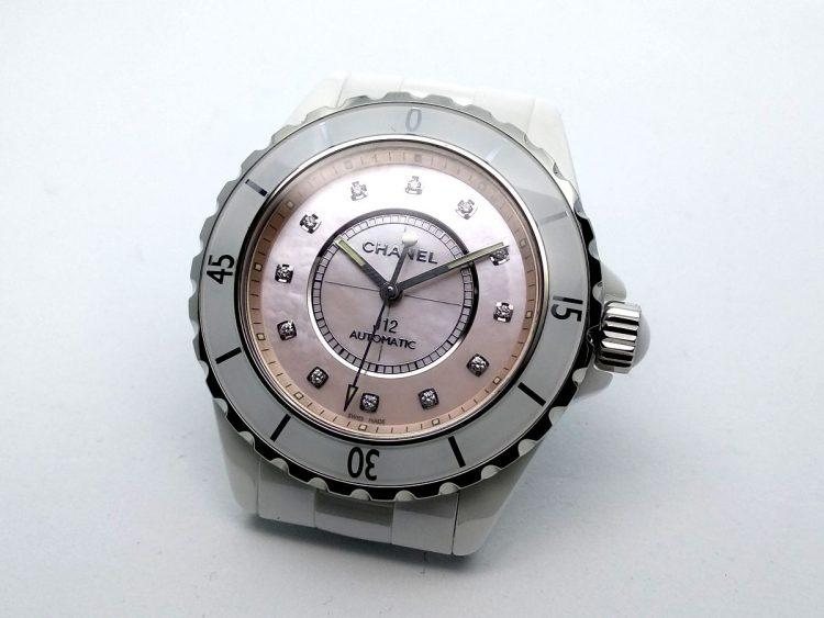 Chanel J12 Collector