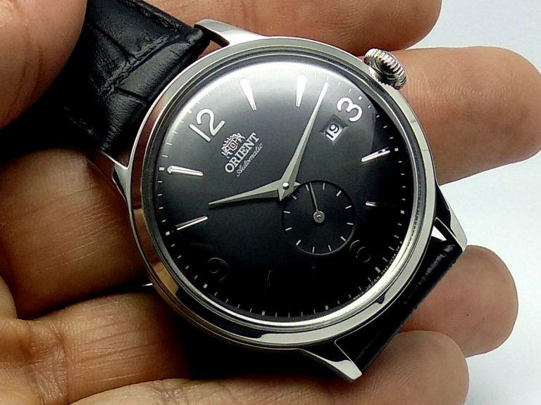 Orient Small Seconds