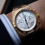 Richemont distrugge 500 milioni di orologi