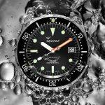 Squale 1521 50 ATM Professional