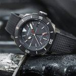 Alpina Seastrong Diver GMT