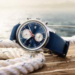 """IWC Portugieser Yacht Club Chronograph """"Summer Editions"""""""