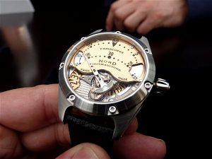 blog recensioni orologi