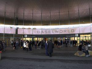 Baselworld 2019 Swatch Group