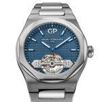 Girard-Perregaux Laureato Tourbillon 43 mm