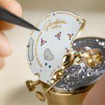 movimento orologio Glashütte Original
