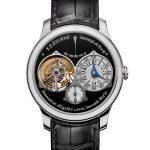 F.P. Journe tourbillon