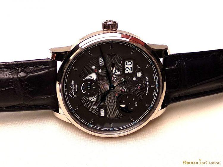 Senator Excellence Perpetual Calendar Limited Edition