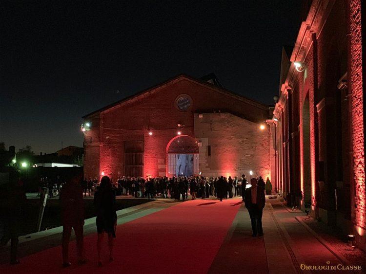 Grand Prix d'Horlogerie Geneve Venezia