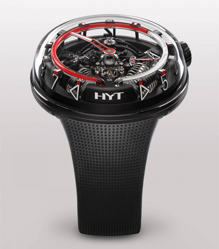HYT H2O red