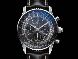 Breitling Navitimer 1 B03 Rattrapante 45 Boutique Edition