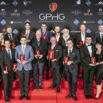 GPHG 2018 vincitori