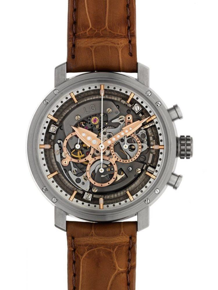 orologio Giovanni Bonomo