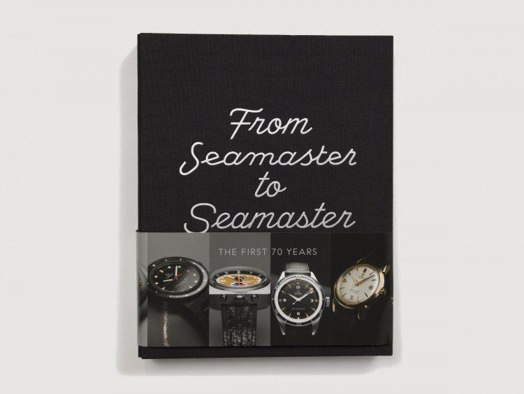 From Seamaster to Seamaster – The first 70 years
