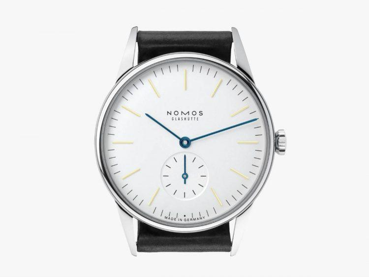 Nomos Glashütte Orion 35mm