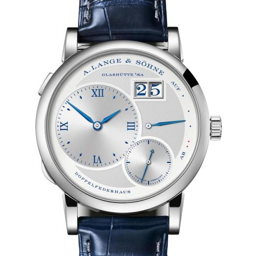 Orologio A. Lange & Söhne lange 1 25th Anniversary #41894