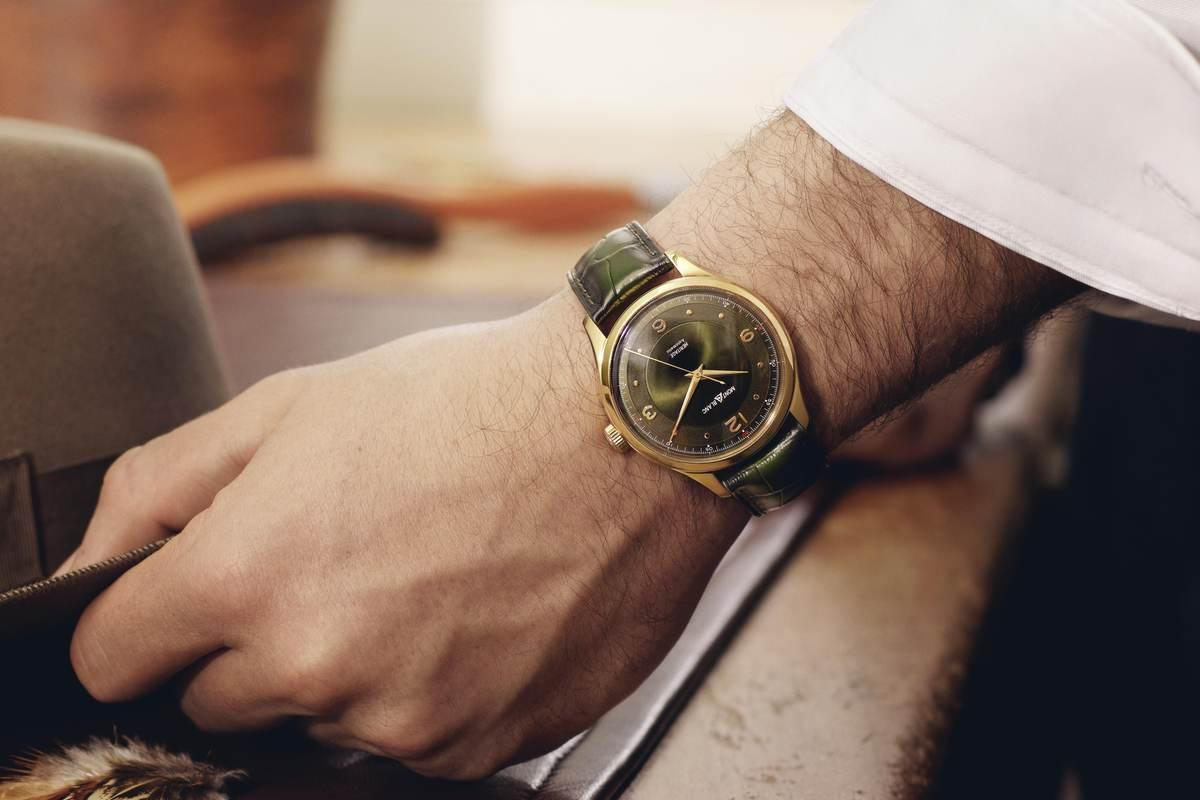 10 Orologi Eleganti Per L'Uomo Che Vuole Distinguersi