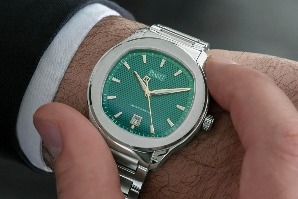Watches - Uhren - Orologi cover image