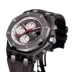 Immagine orologio Audemars Piguet modello Royal Oak Offshore Jarno Trulli