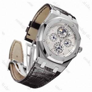 Immagine orologio Audemars Piguet modello Royal Oak Equazione del Tempo